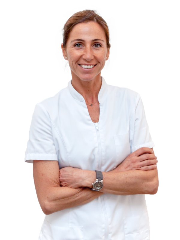 Dra. Cristina Serra Martínez, directora